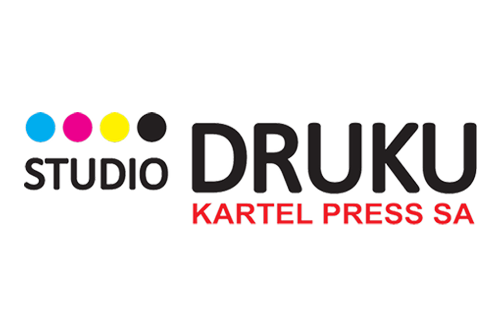 Studio Druku Kartel Press S.A.
