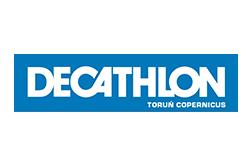 Decathlon Toruń Copernicus