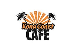 Kona Coast Cafe