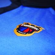 koszulka-niebieska-detal-logo