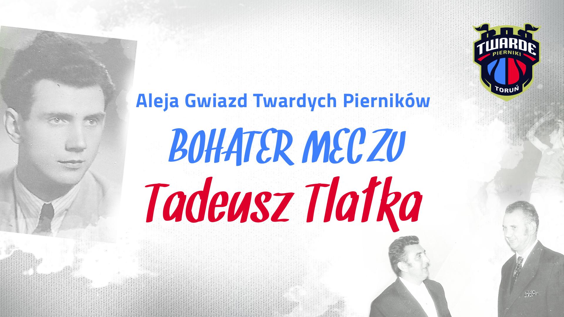 Dyplom dla Tadeusza Tlałki_HD